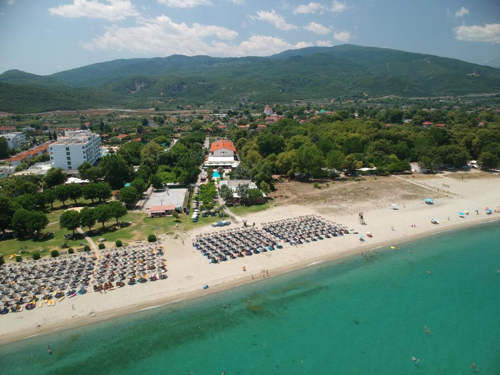 Sun Beach Hotel Platamonas Prețuri Actualizate 2020