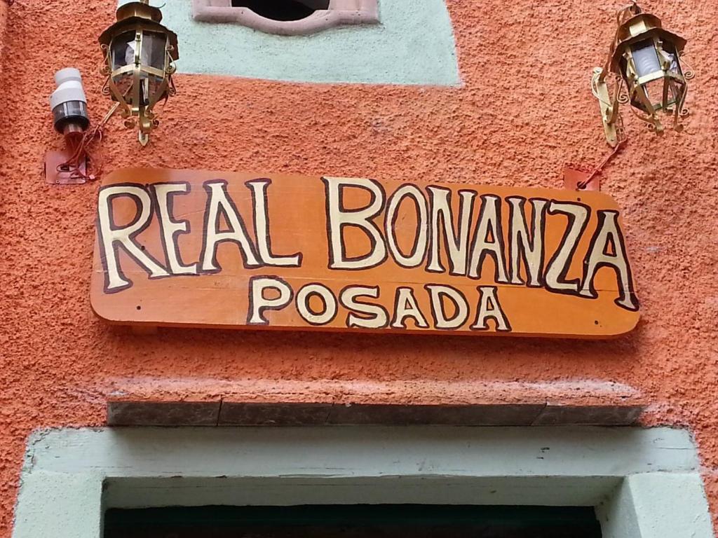 Hotel Real Bonanza Posada Guanajuato Mexico Booking Com
