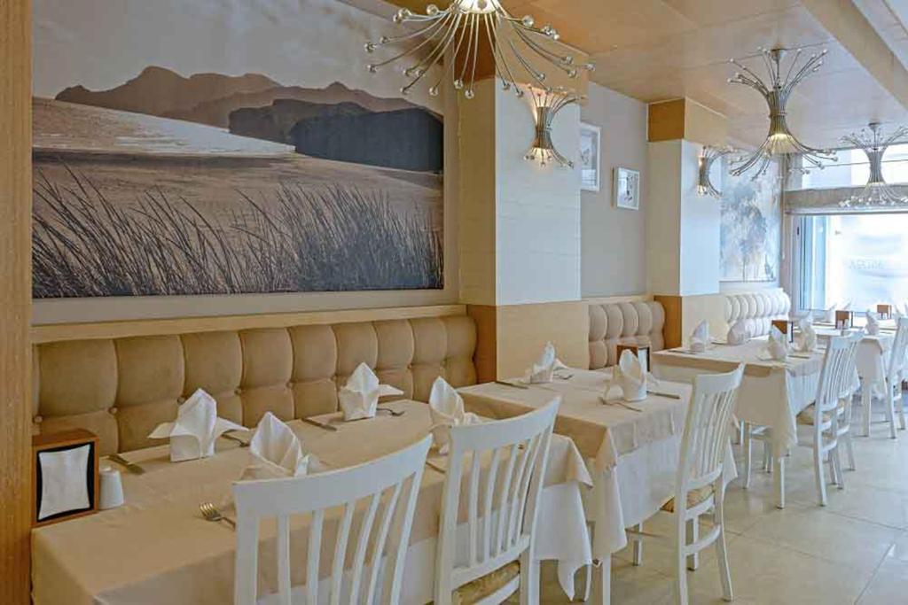 Ресторан / где поесть в Xperia Saray Beach Hotel