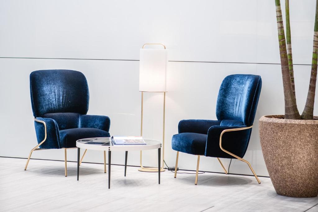 Innside by Meliá Milano Torre GalFa, Dezember 2019