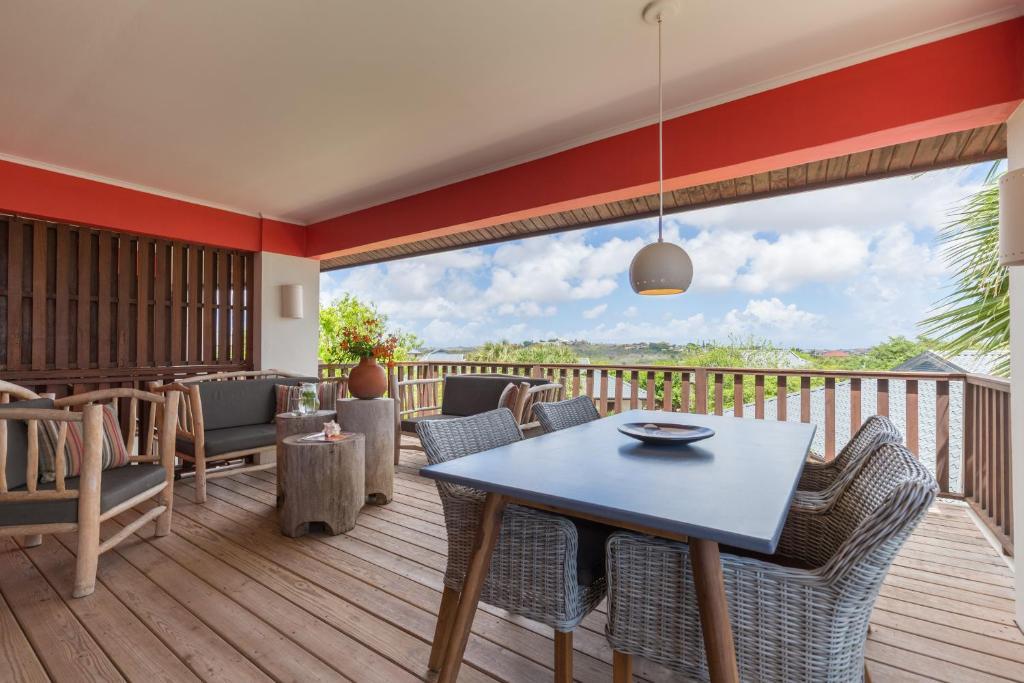 Morena Eco Resort