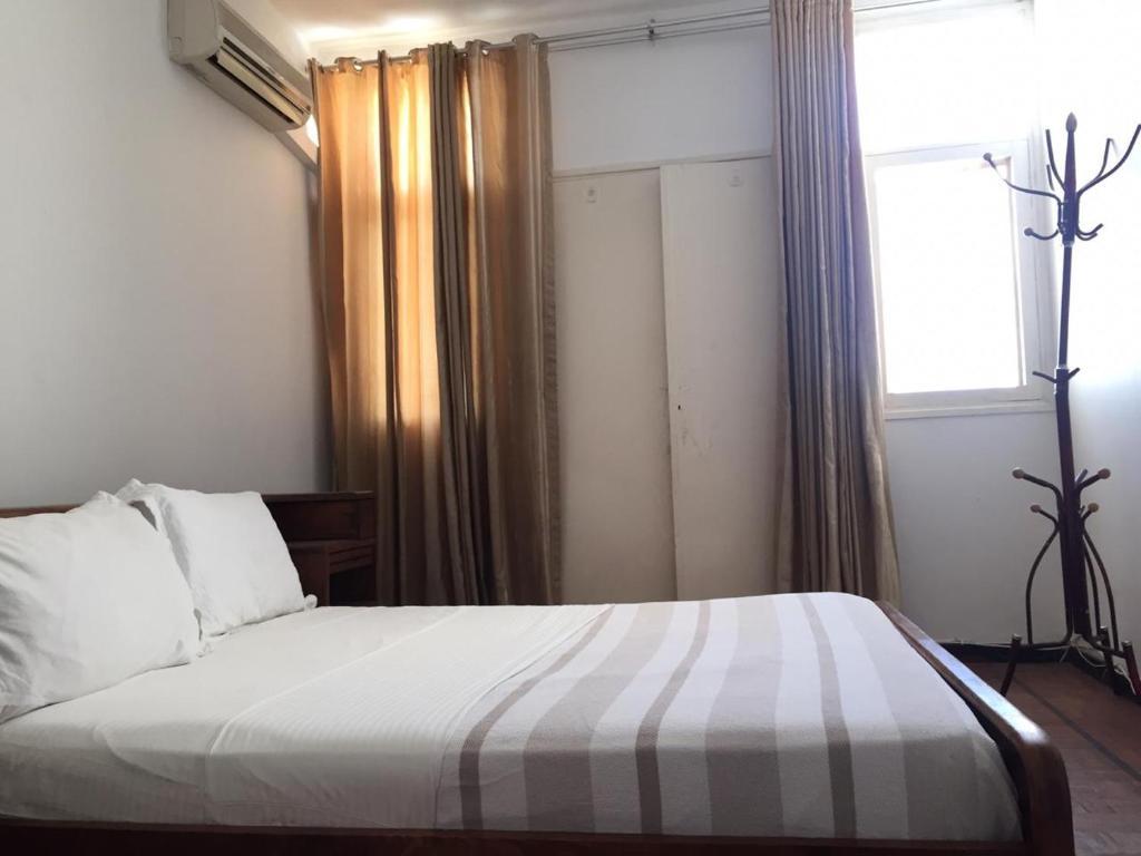 Rikka Apartamento Maputo Paivitetyt Vuoden 2020 Hinnat