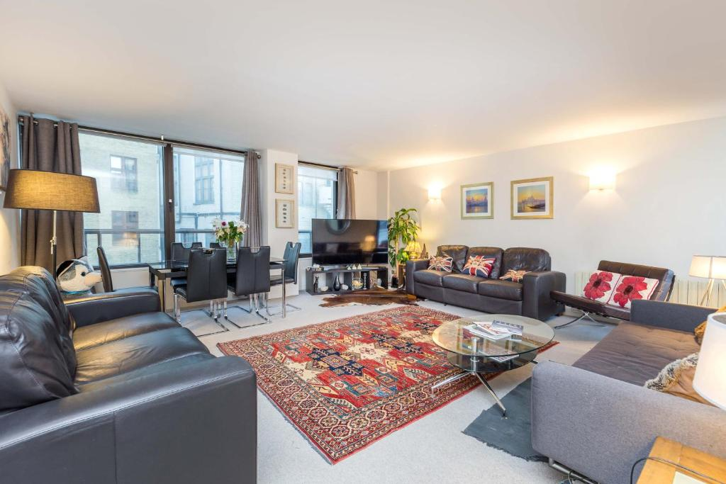 The Mayfair Ritz Apartment in London, Greater London, England