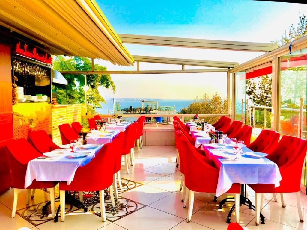 Charm Hotel Istanbul Turkey Booking Com