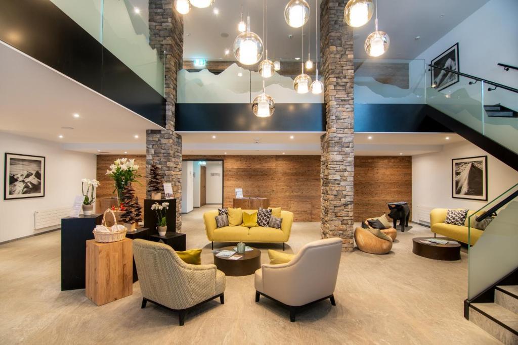 Walliserhof Grand-Hotel & Spa, Dezember 2019