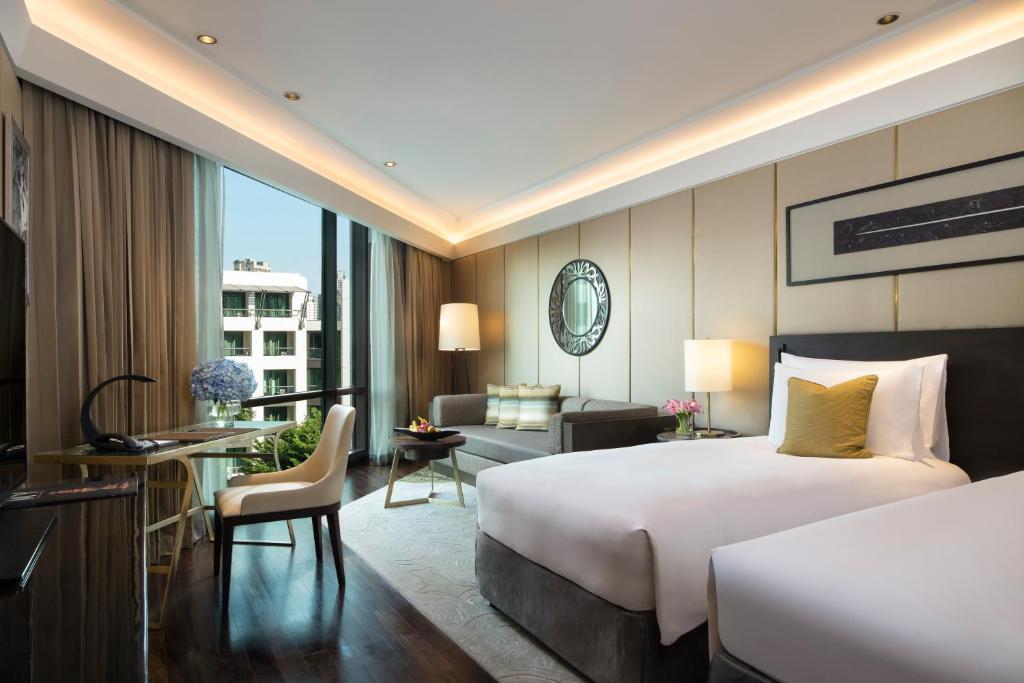 Siam Kempinski Bangkok Thailand Booking Com