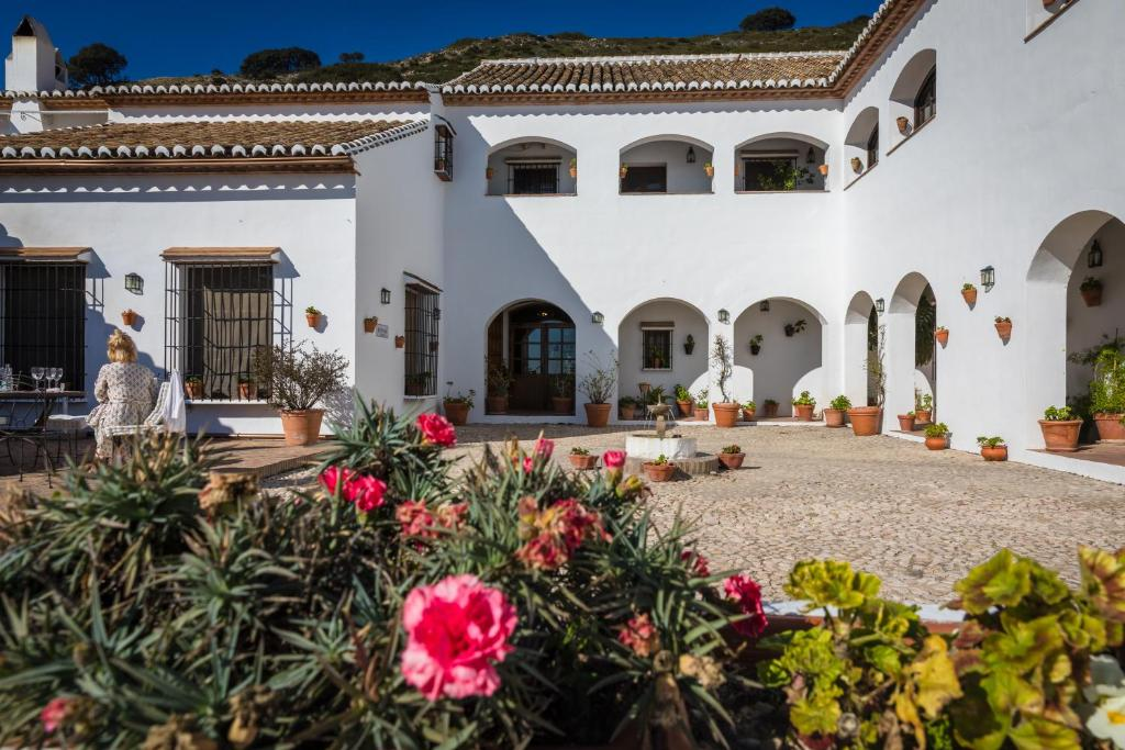 boutique hotels andalusien  263
