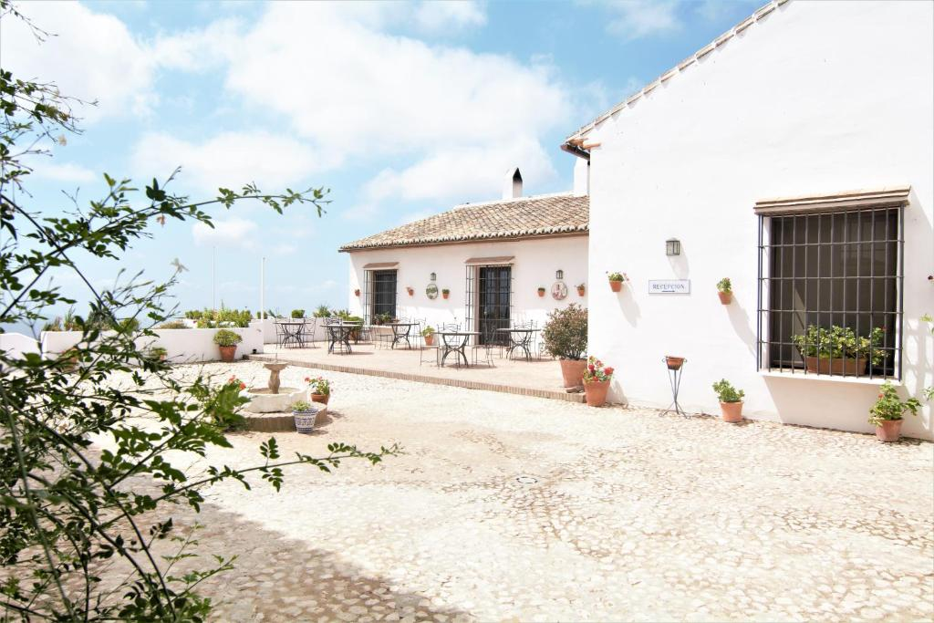 boutique hotels andalusien  265