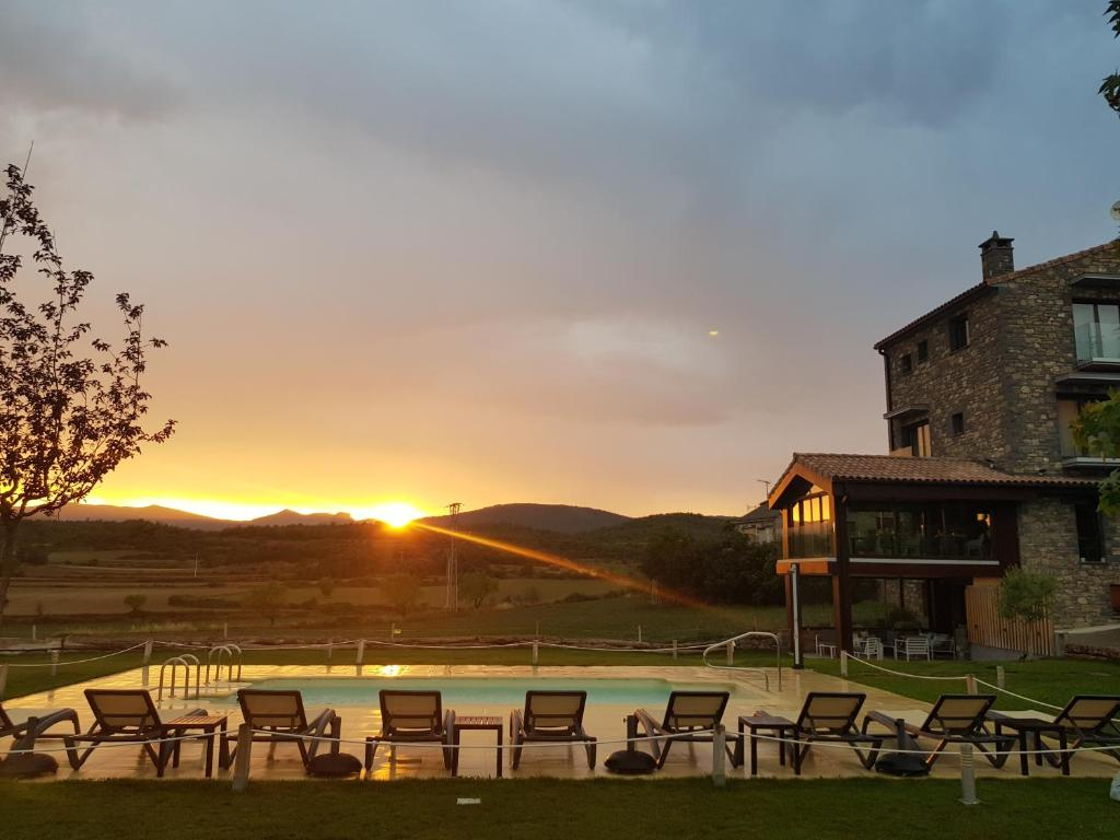 Boutique Hotel Tierra Buxo - Adults Only 26