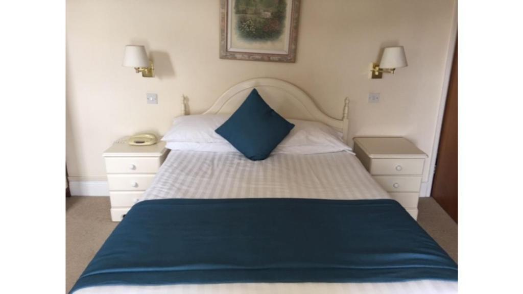Runnymede Court Hotel in Saint Helier Jersey, Channel Islands, Channel Islands