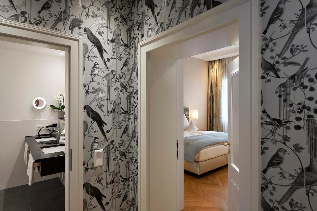 Kastens Hotel Luisenhof Hannover Germany Booking Com