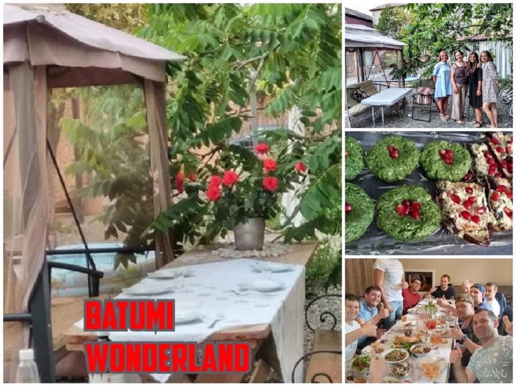 Batumi Wonderland Guest House