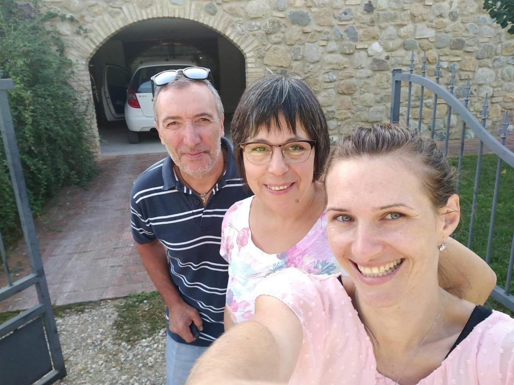Borgo da Vinci