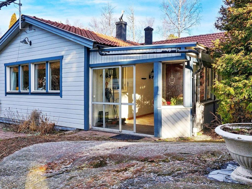 Holiday home NORRTÄLJE IV