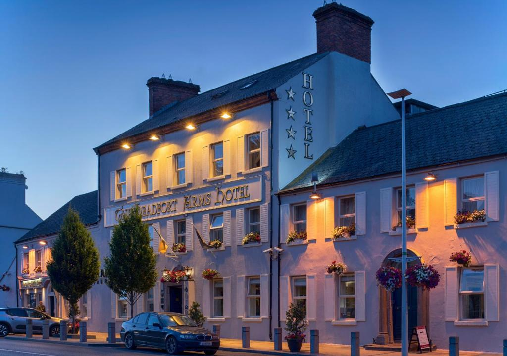 HEADFORT ARMS HOTEL - UPDATED 2020 Reviews & Price