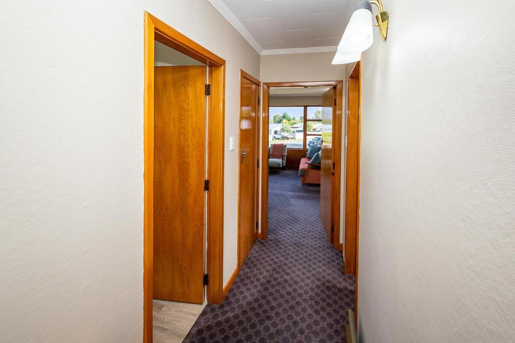 Te Anau Holiday Houses - Grand View