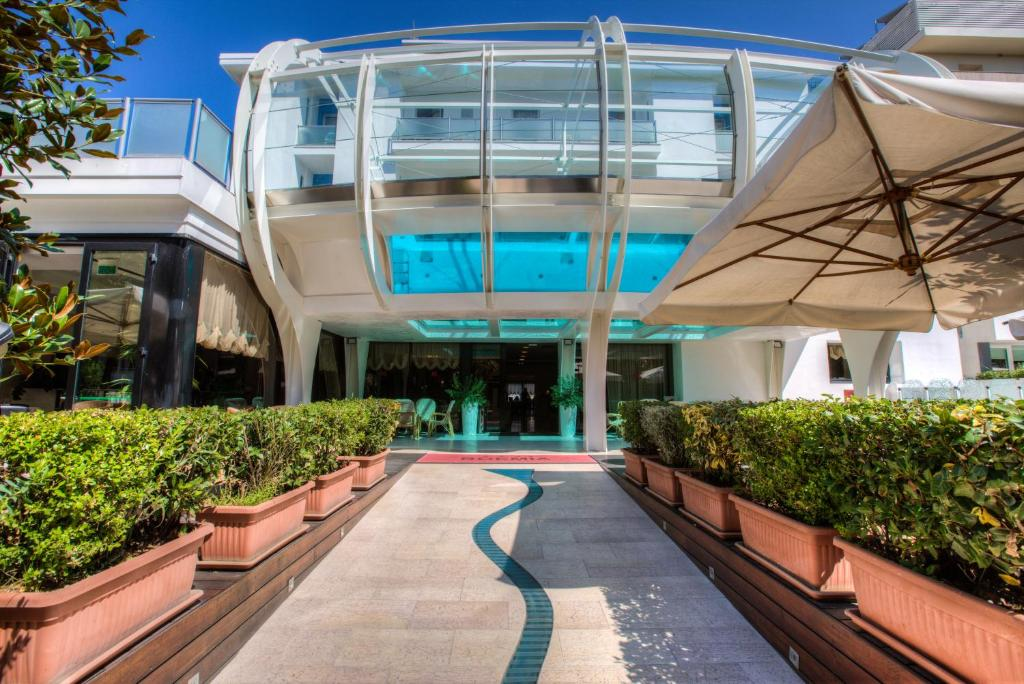 Hotel Boemia, Riccione – Prezzi aggiornati per il 2020