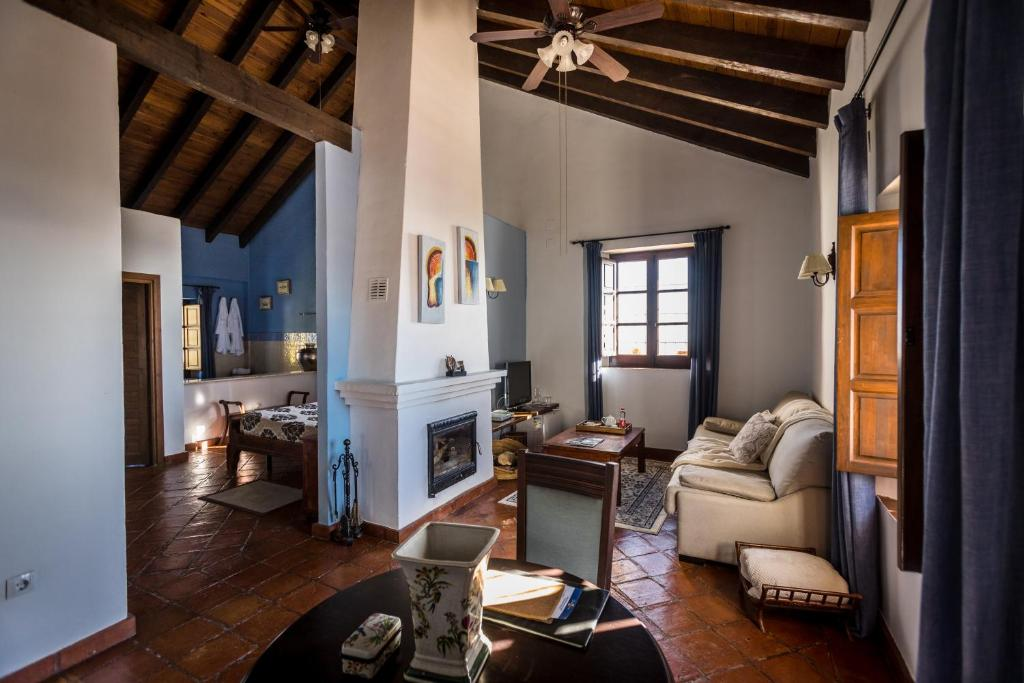 boutique hotels andalusien  256
