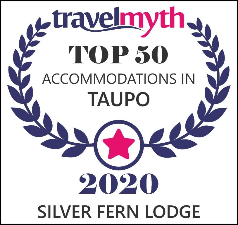Silver Fern Lodge