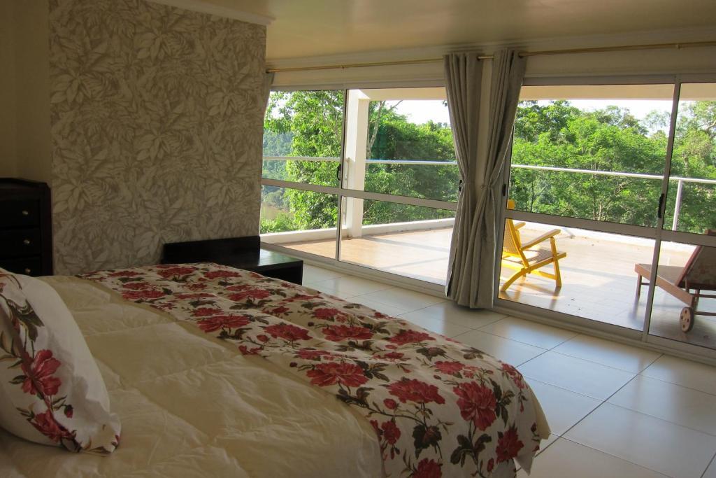 Guest House Puerto Iguazu