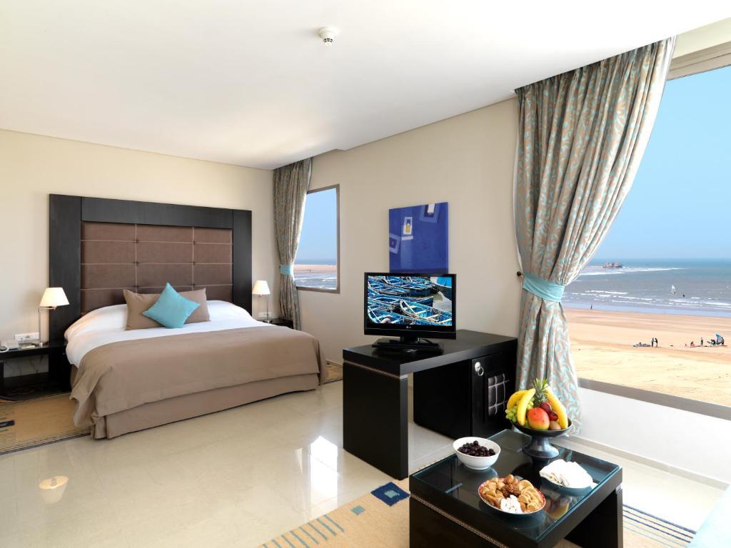 Hotel Atlas Essaouira Spa Morocco Booking Com