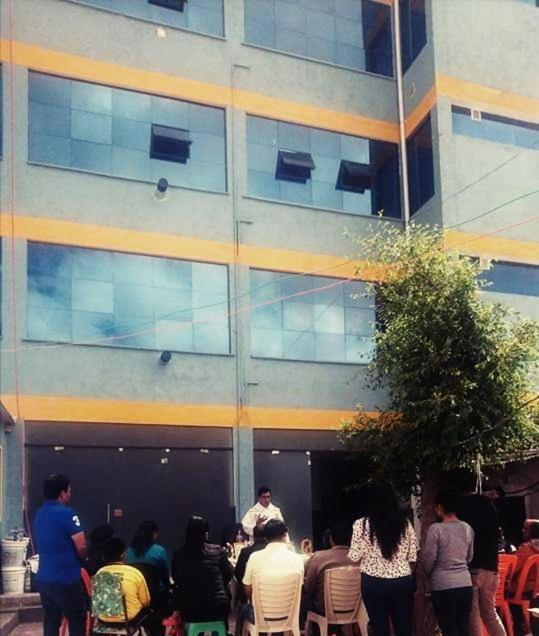 هتل Condominio Garcia