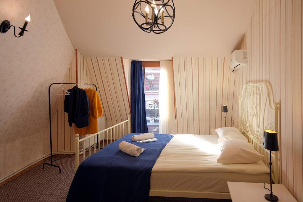Apartments Leselidze