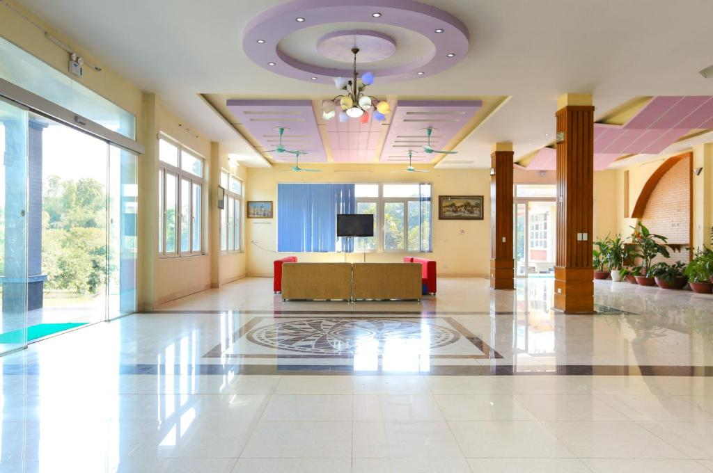 Bach Duong Hotel