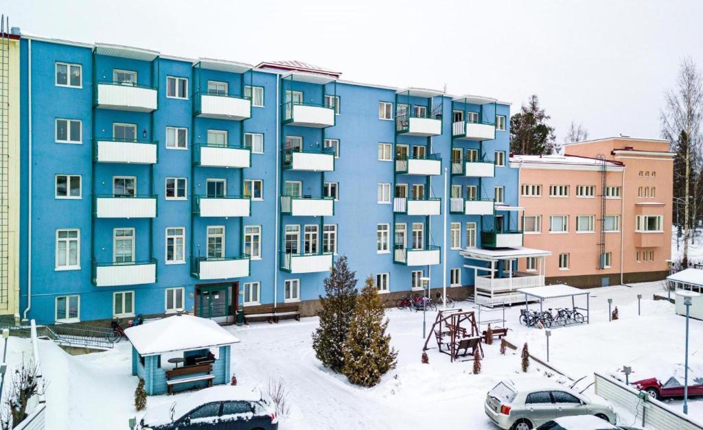 Hostel 400 Kokkola Kokkola Paivitetyt Vuoden 2020 Hinnat