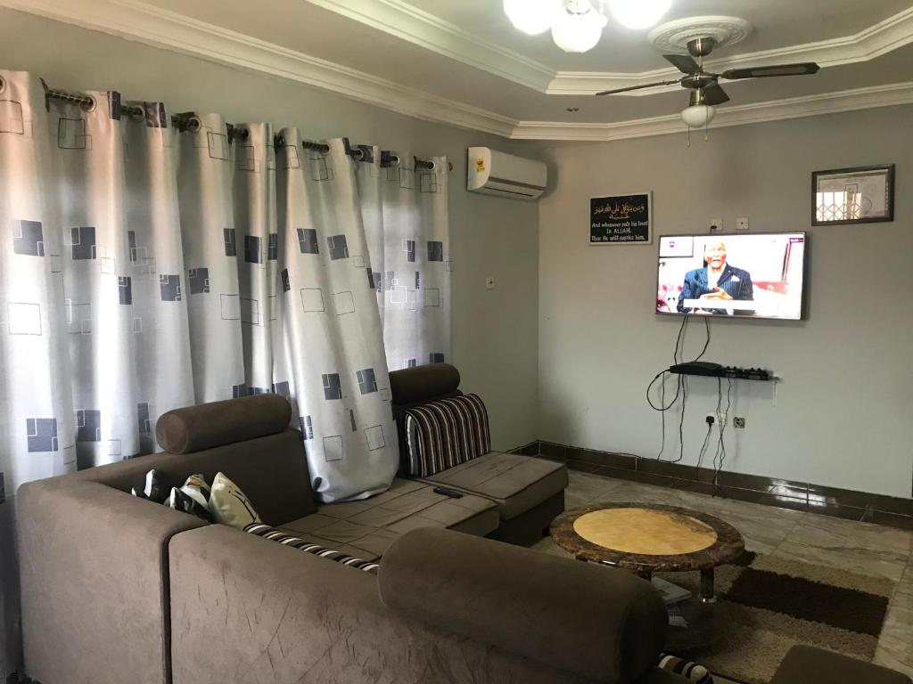 Zen Home Away From Home Oyarifa Updated 2020 Prices