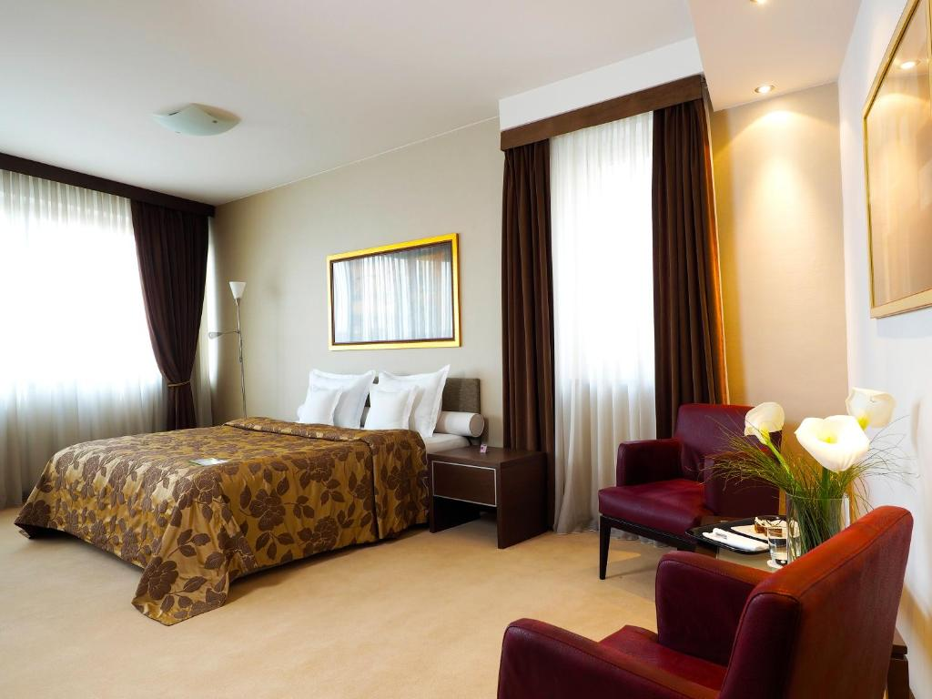 In Hotel Beograd Belgrade Updated 2020 Prices
