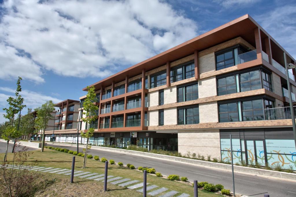 TroiaResidence - Apartamentos Turisticos Acala