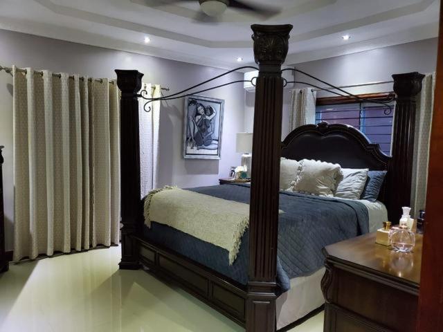 هتل Montrose Terrace