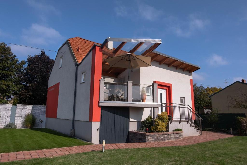 Ferienhaus Burgenland, Mnchhof, Austria - omr-software.com