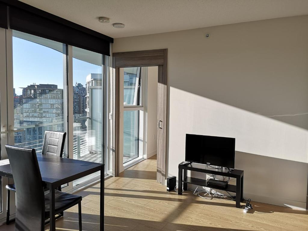 Vancouver Downtown Brand New Seaview Expo Blvd 1br Vancouver Updated 2020 Prices