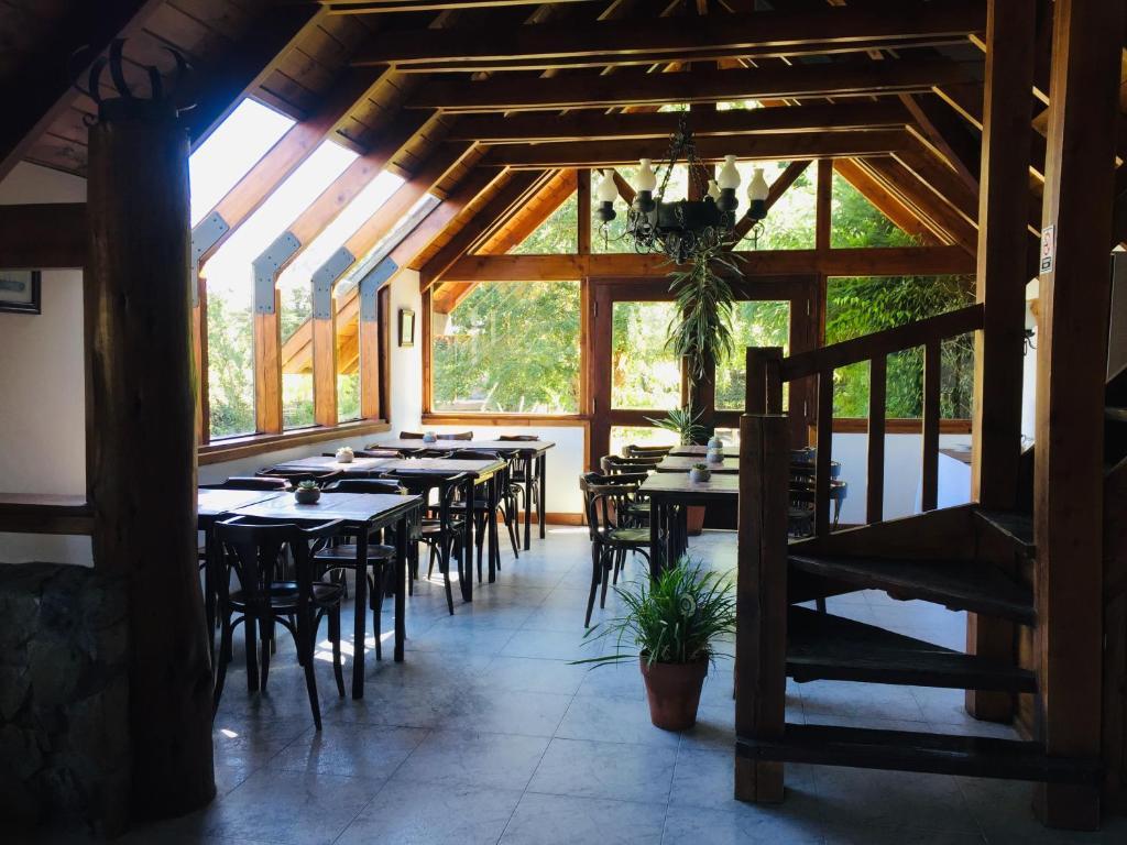 Hostería Las Nieves