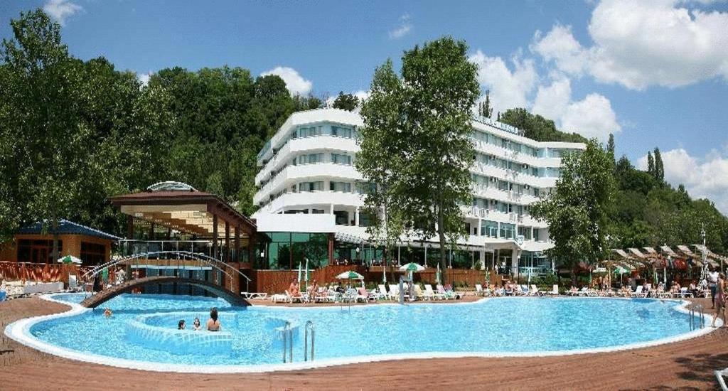 The swimming pool at or near Hotel Arabella Beach - All Inclusive