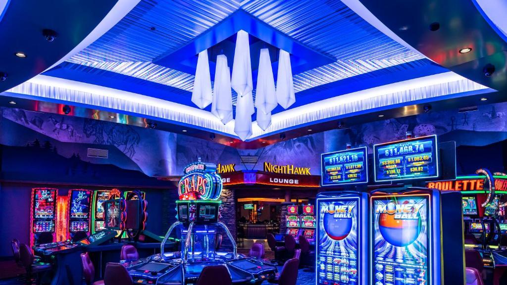 Tax bill online gambling