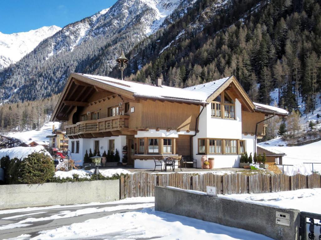 BERGFEX: Skigebiet Slden: Pensionen Slden - Pension