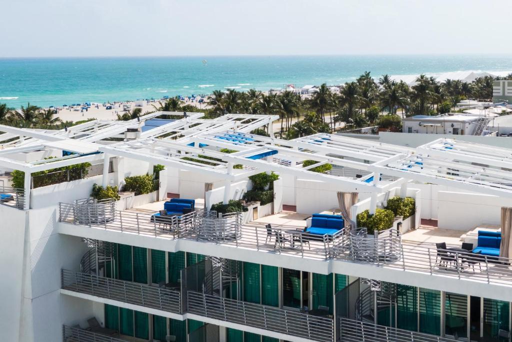 Z Ocean Hotel South Beach Miami