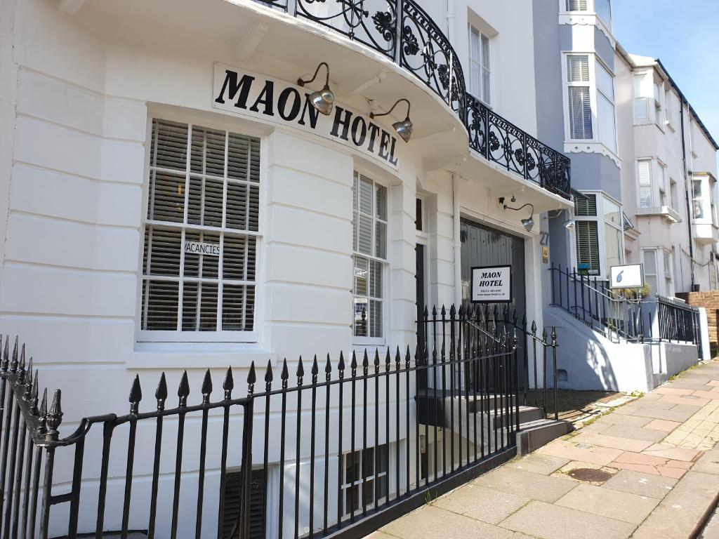 Maon Hotel in Brighton & Hove, East Sussex, England