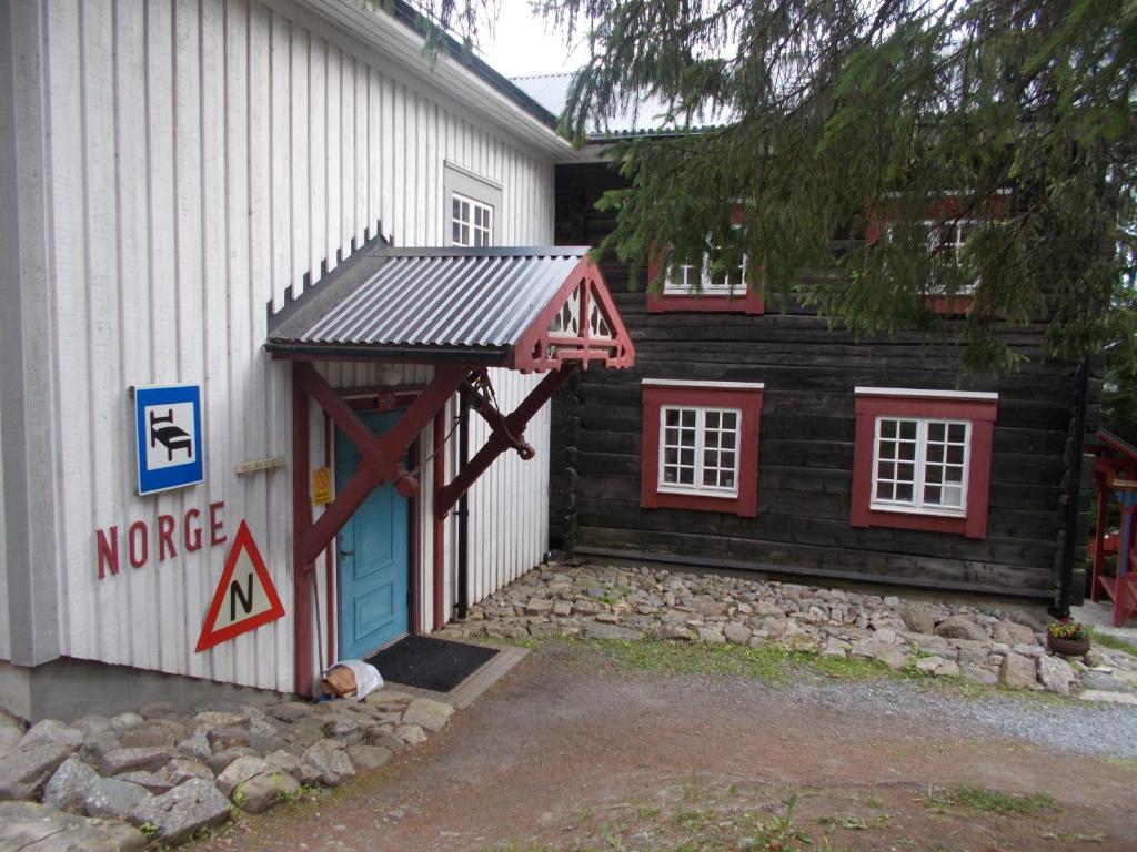 Sommarstugeidyll i Hga kusten, Nordingr - Cabins for Rent