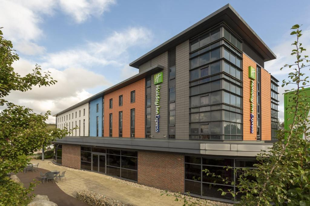 Holiday Inn Express Dunstable in Dunstable, Bedfordshire, England