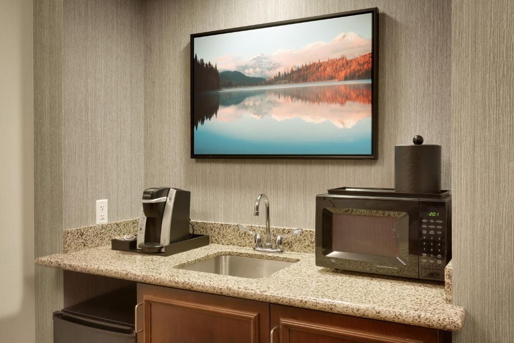 Hilton Garden Inn Salt Lake City Sandy Ut Booking Com