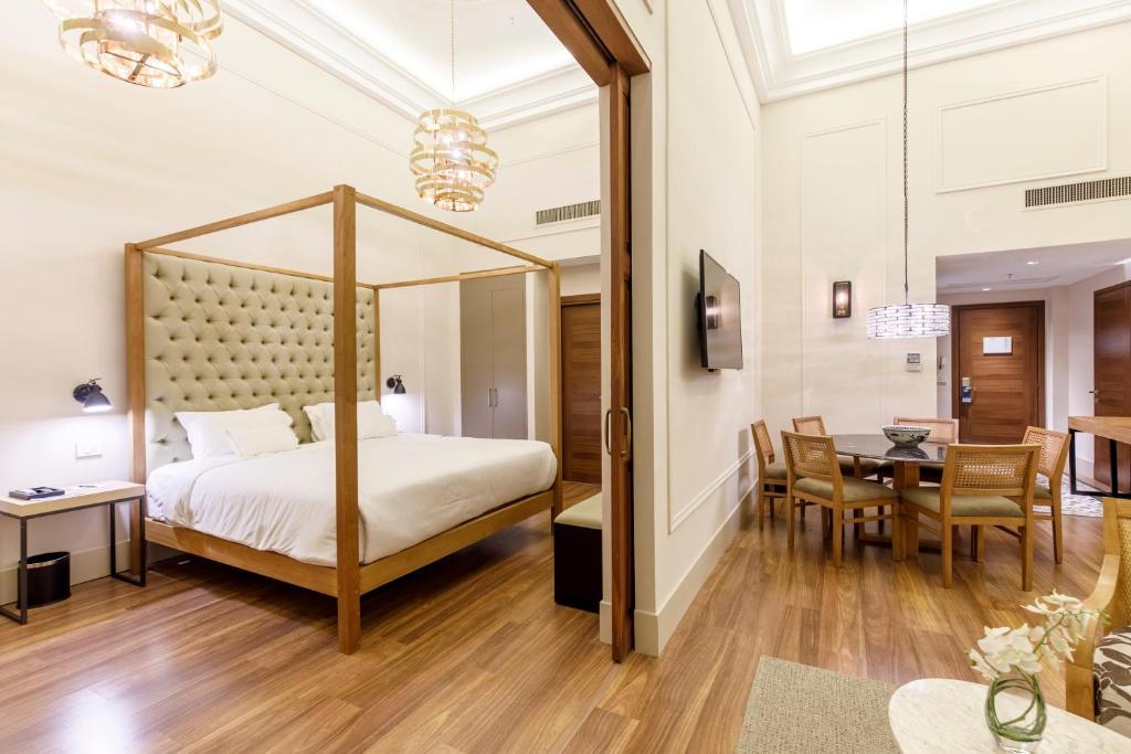 Palmaroga Hotel (Paraguai Assunção) - Booking.com