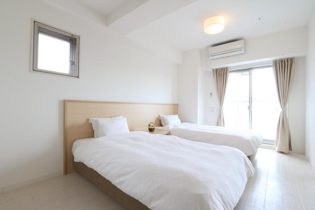 OYO Hotel Olfea Residence Naniwa Daikoku