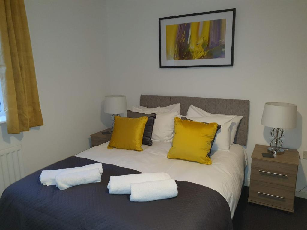 Comfortable And Welcoming Beatrix House