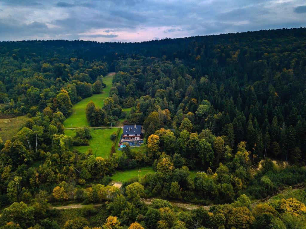 Farm Stay Tarninowe Wzgorze Kunkowa Poland Booking Com