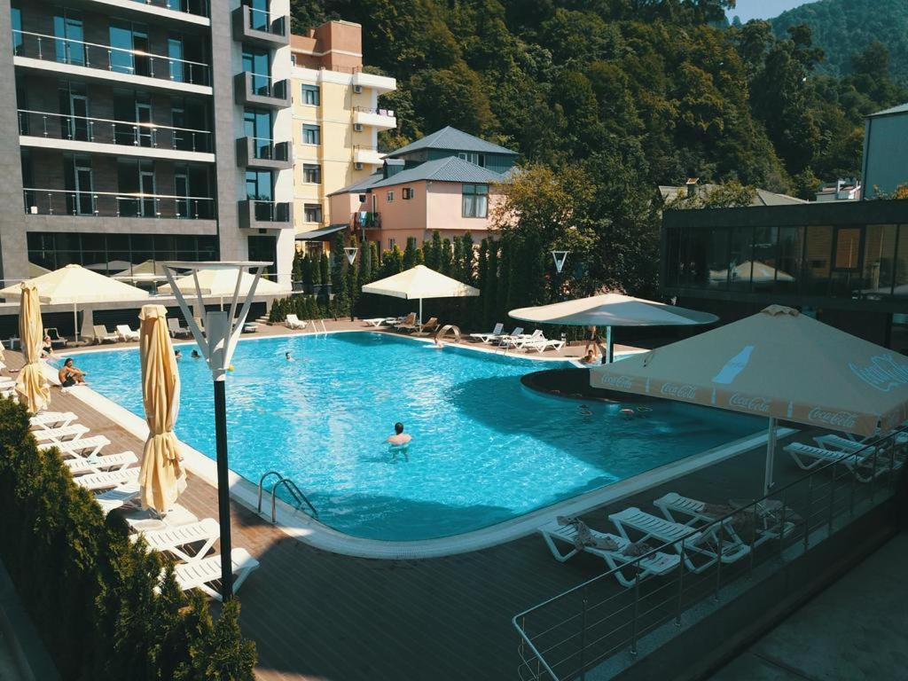 Hotel Kvariati