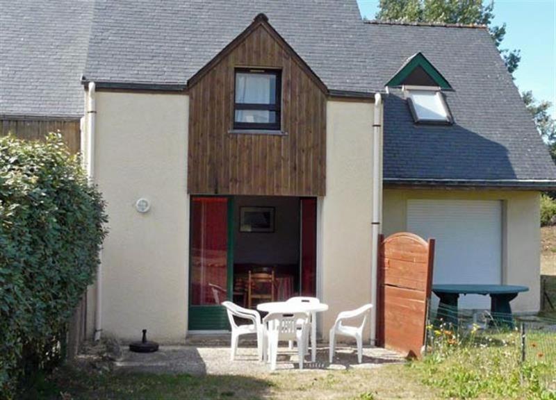 Village d'Armor, maison à Erdeven